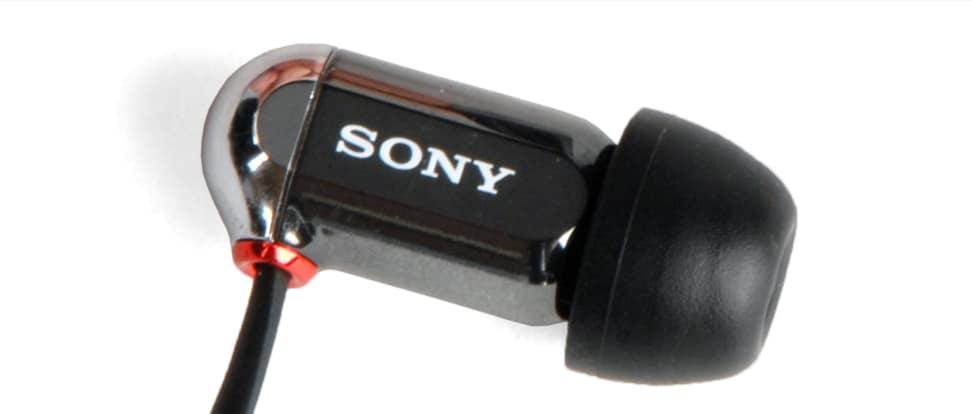 Product Image - Sony XBA-1