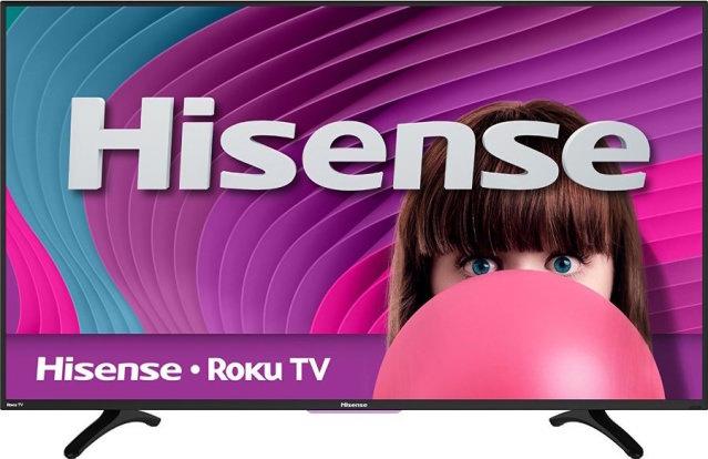Product Image - Hisense 50H4C