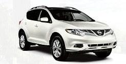 Product Image - 2012 Nissan Murano SL