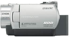 Product Image - ソニー (Sony) (Sony (ソニー)) DCR-SR300