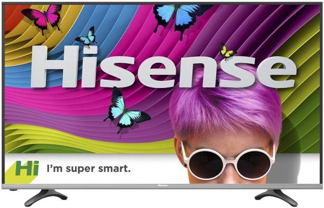 Product Image - Hisense 55H8C
