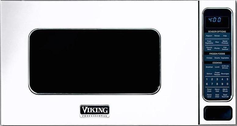 Product Image - Viking VMOS201WH