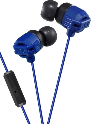 Product Image - JVC XX Series HA-FR202