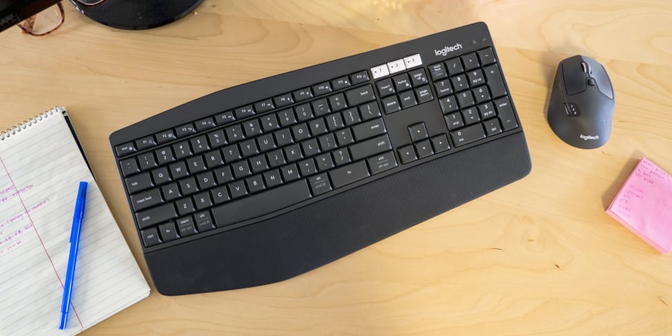 the best wireless keyboard and mouse of 2018 laptops. Black Bedroom Furniture Sets. Home Design Ideas