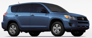 Product Image - 2012 Toyota RAV4 4WD (2.5L 4-Cyl.)