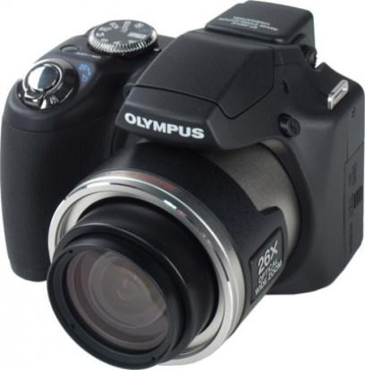 Product Image - Olympus SP-590UZ