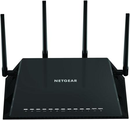 Product Image - Netgear Nighthawk X4S R7800