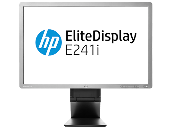 Product Image - HP EliteDisplay E241i