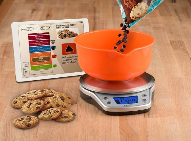 Perfect Company Bake Pro Smart Kitchen Scale