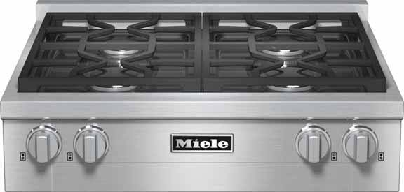 Product Image - Miele KMR1124G