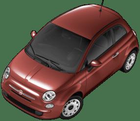 Product Image - 2013 Fiat 500 Pop