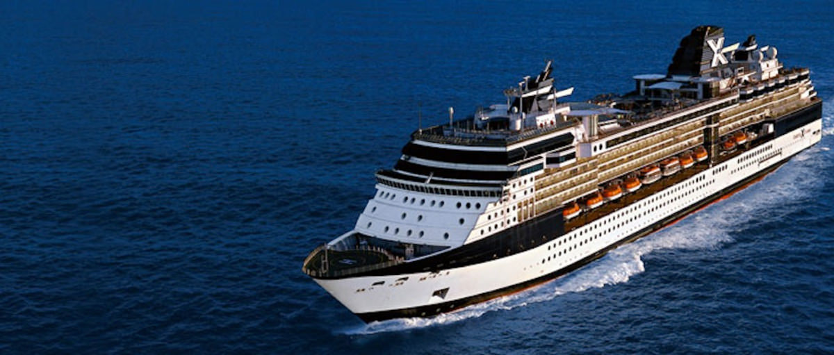 Celebrity Cruises Shipboard Careers