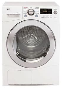 Product Image - LG DLEC855W