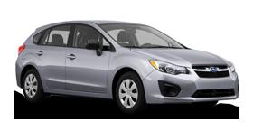 Product Image - 2013 Subaru Impreza Hatchback