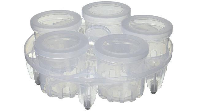 Instant Pot Yogurt Cup Set