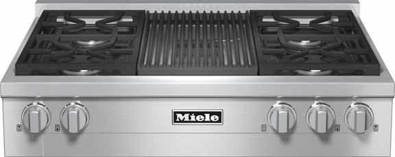 Product Image - Miele KMR1135G