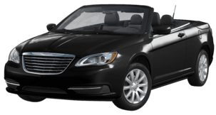 Product Image - 2013 Chrysler 200 Convertible Touring