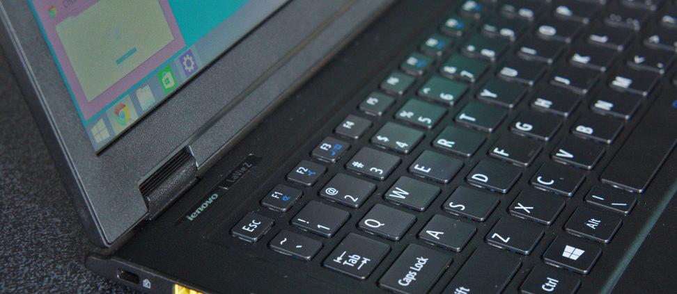 Product Image - Lenovo LaVie Z HZ550