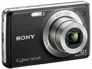 Product Image - Sony Cyber-shot DSC-W220
