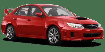 Product Image - 2012 Subaru Impreza WRX STI 4-dr
