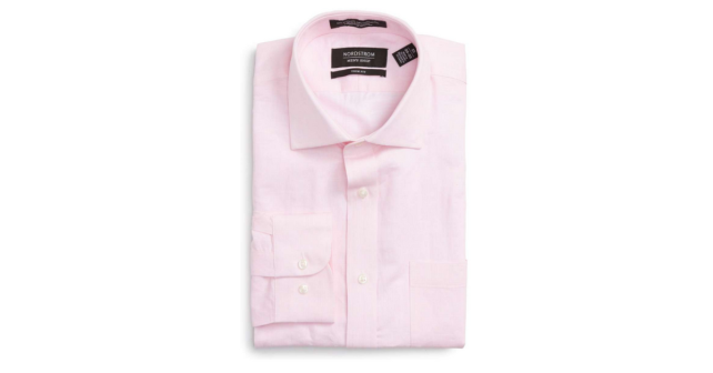 Nordstrom Dress Shirt