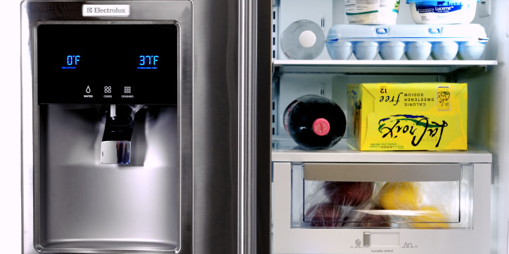 we test new fridge lineup for