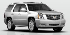 Product Image - 2012 Cadillac Escalade Premium