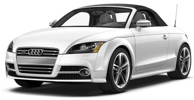 Product Image - 2013 Audi TTS Roadster Premium Plus