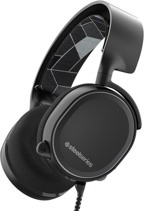 Product Image - SteelSeries Arctis 3