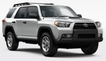 Product Image - 2012 Toyota 4Runner Trail