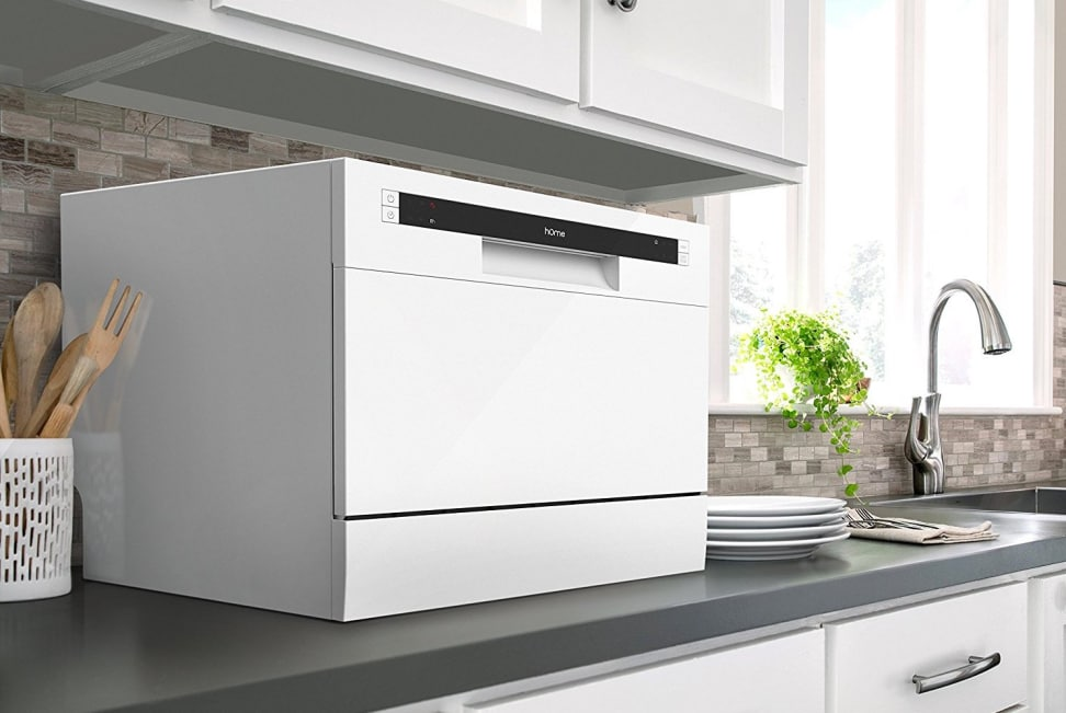 The Best Countertop Dishwashers Of 2018 Reviewed Com