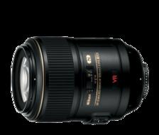 Product Image - Nikon AF-S VR Micro-Nikkor 105mm f/2.8G IF-ED