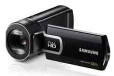 Product Image - Samsung HMX-QF30