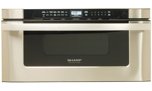 Product Image - Sharp KB-6525PS