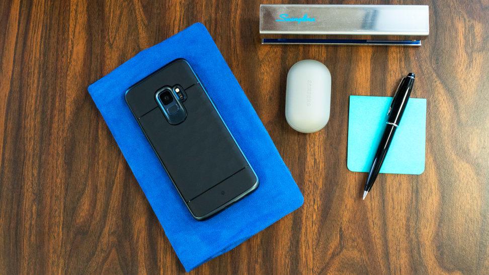 Caseology Parallax Samsung Galaxy S9 Case