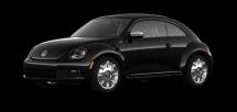 Product Image - 2013 Volkswagen Beetle 2.5L Fender Edition