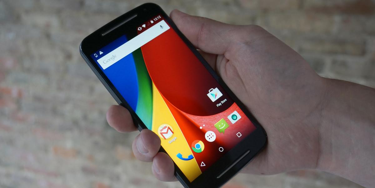 review of smartphones