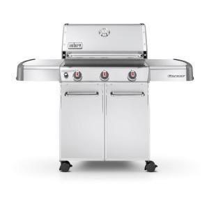 Product Image - Weber  Genesis S-310
