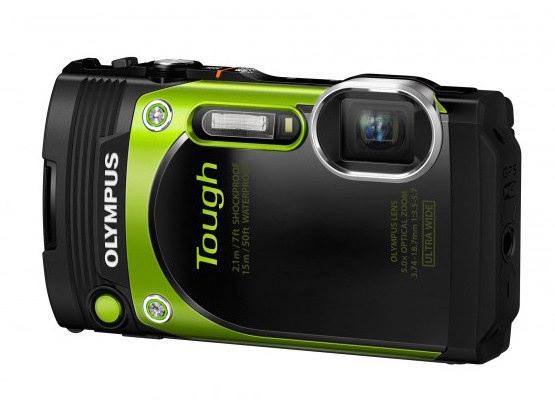 Product Image - Olympus TG-870