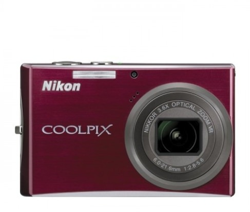 Product Image - Nikon Coolpix S710