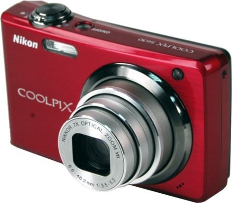 Product Image - Nikon  Coolpix S630