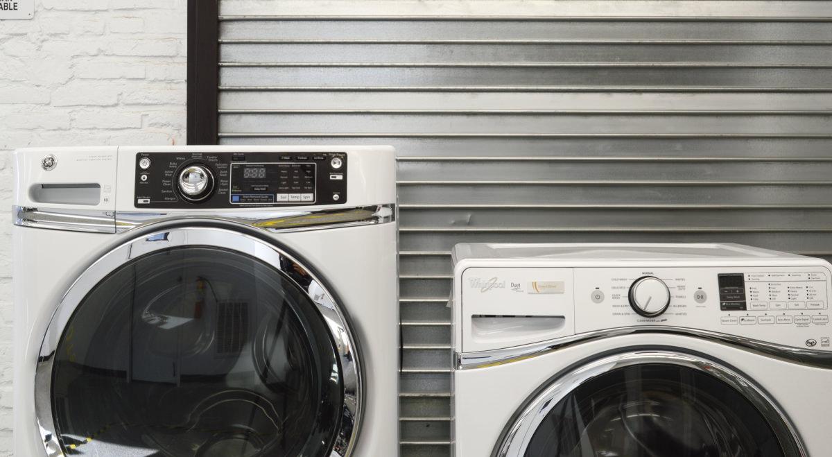 GE GFWR2700HWW Washing Machine Review Reviewedcom Laundry