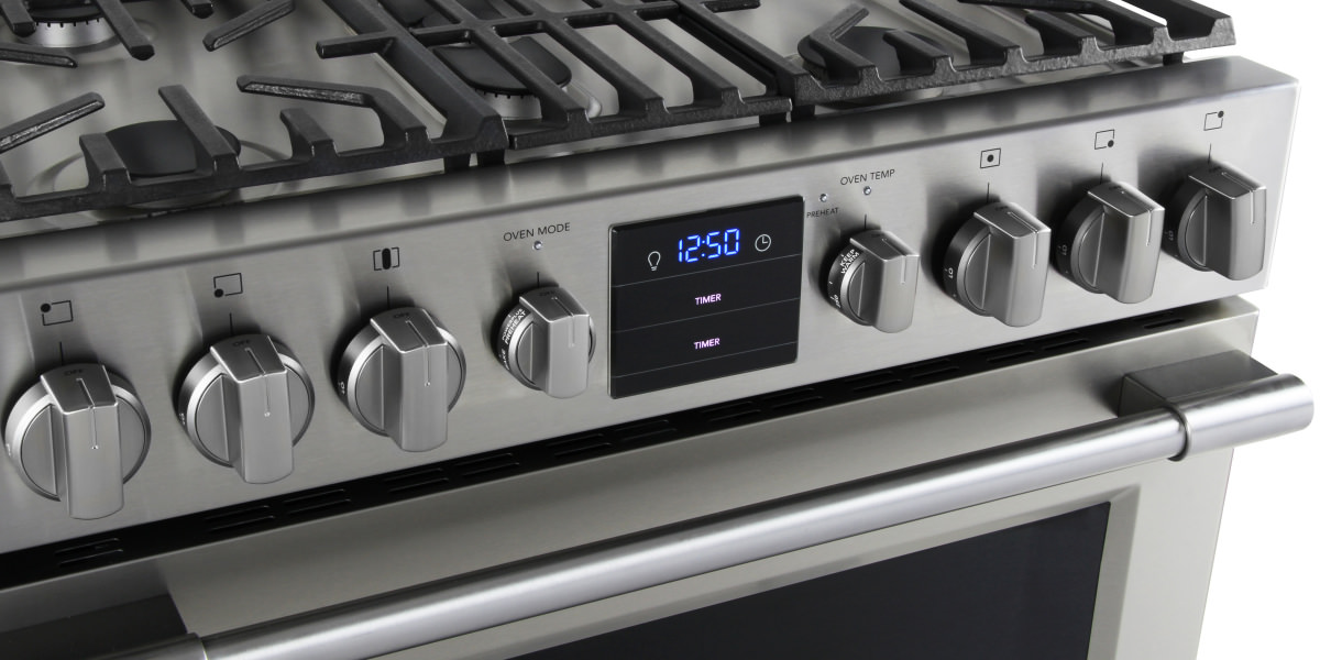 Frigidaire Professional Fpgh3077rf Gas Range Review