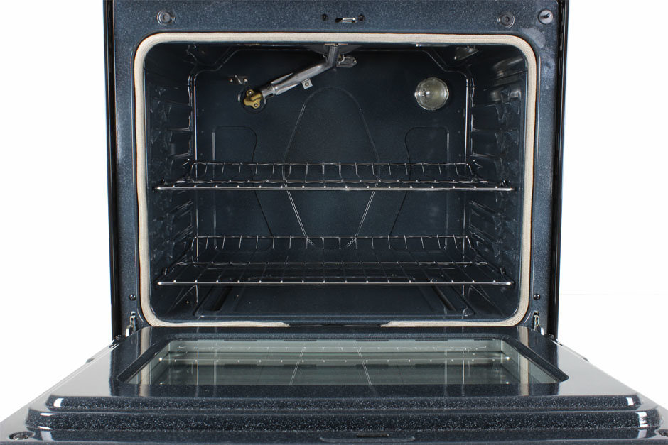 Oven Detail