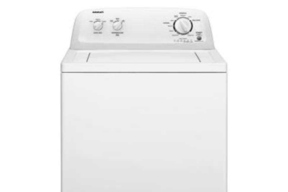 this top load washer is very cheap and is sold exclusively through home depot