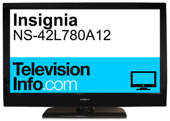 Product Image - Insignia NS-46L780A12
