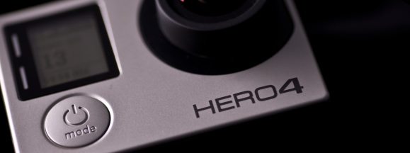 Gopro hero 4 silver review hero