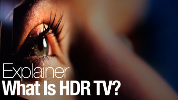 1242911077001 4467072640001 what is hdr tv