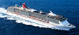 Product Image - Carnival Cruise Lines Carnival Legend