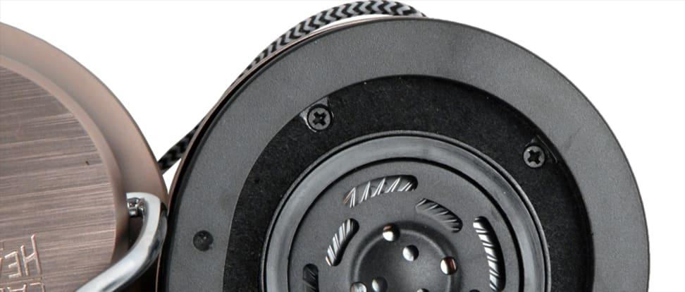 Product Image - California Headphone Company Laredo
